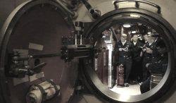 Navy Submarine Duty