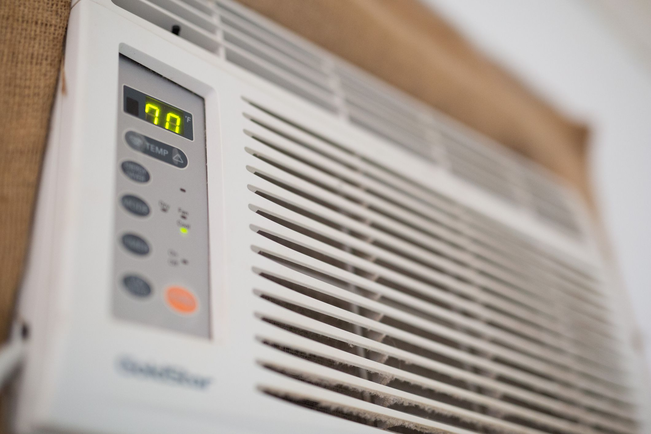 The right size window air conditioner for every room for 15 width window air conditioner