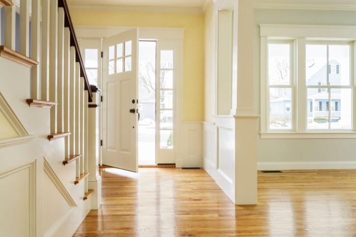 Luxury Entry Rug for Hardwood Floor
