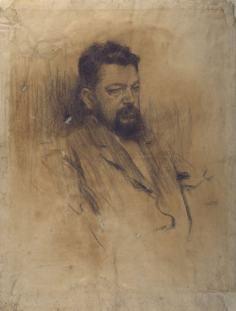 Joaquin Sorolla