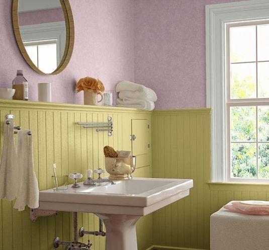 Bathroom Paint Colors: Bathroom Paint Colors To Inspire Your Design
