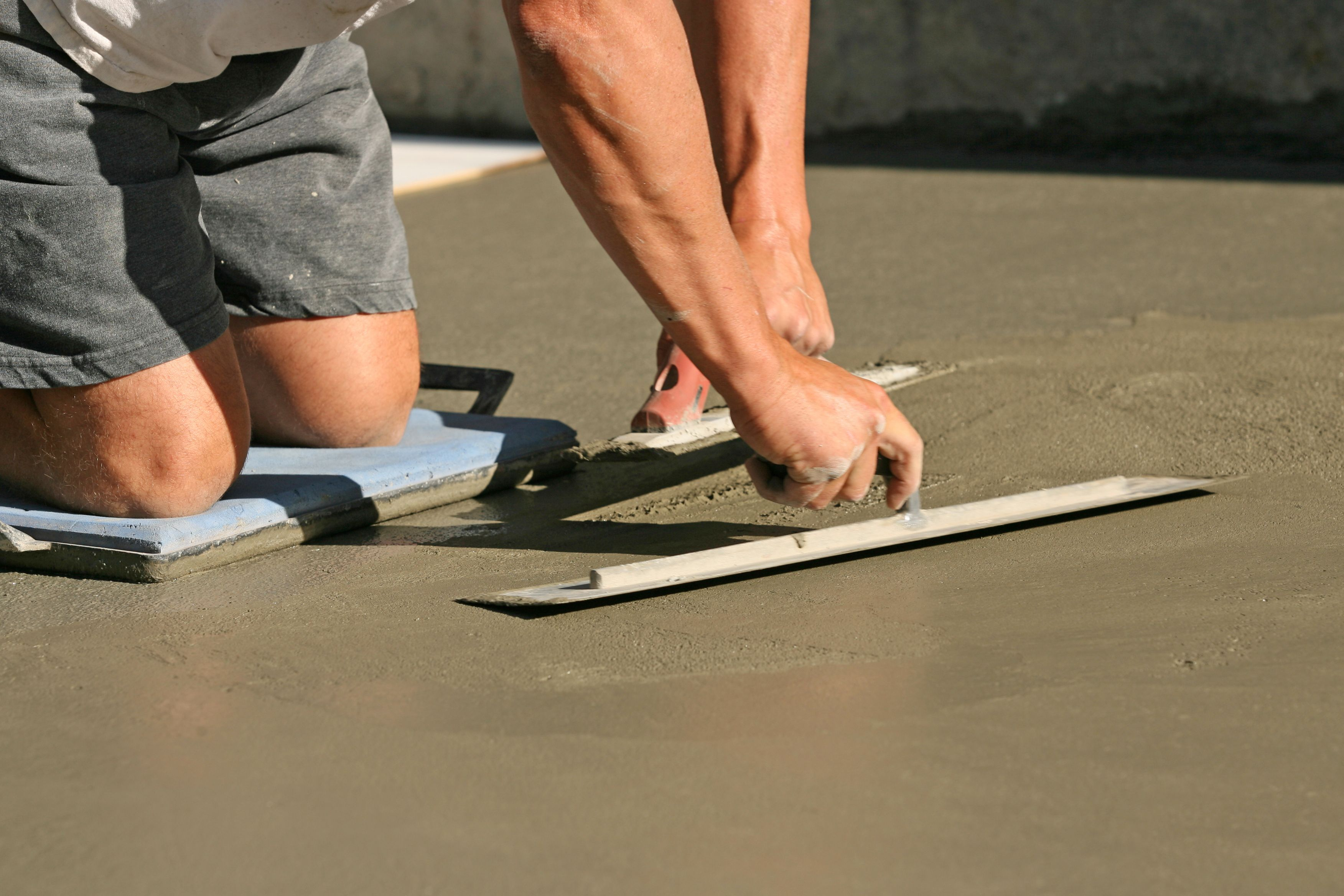 How to Easily Resurface Concrete