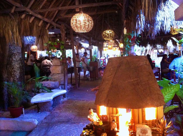 Restaurante Kinich
