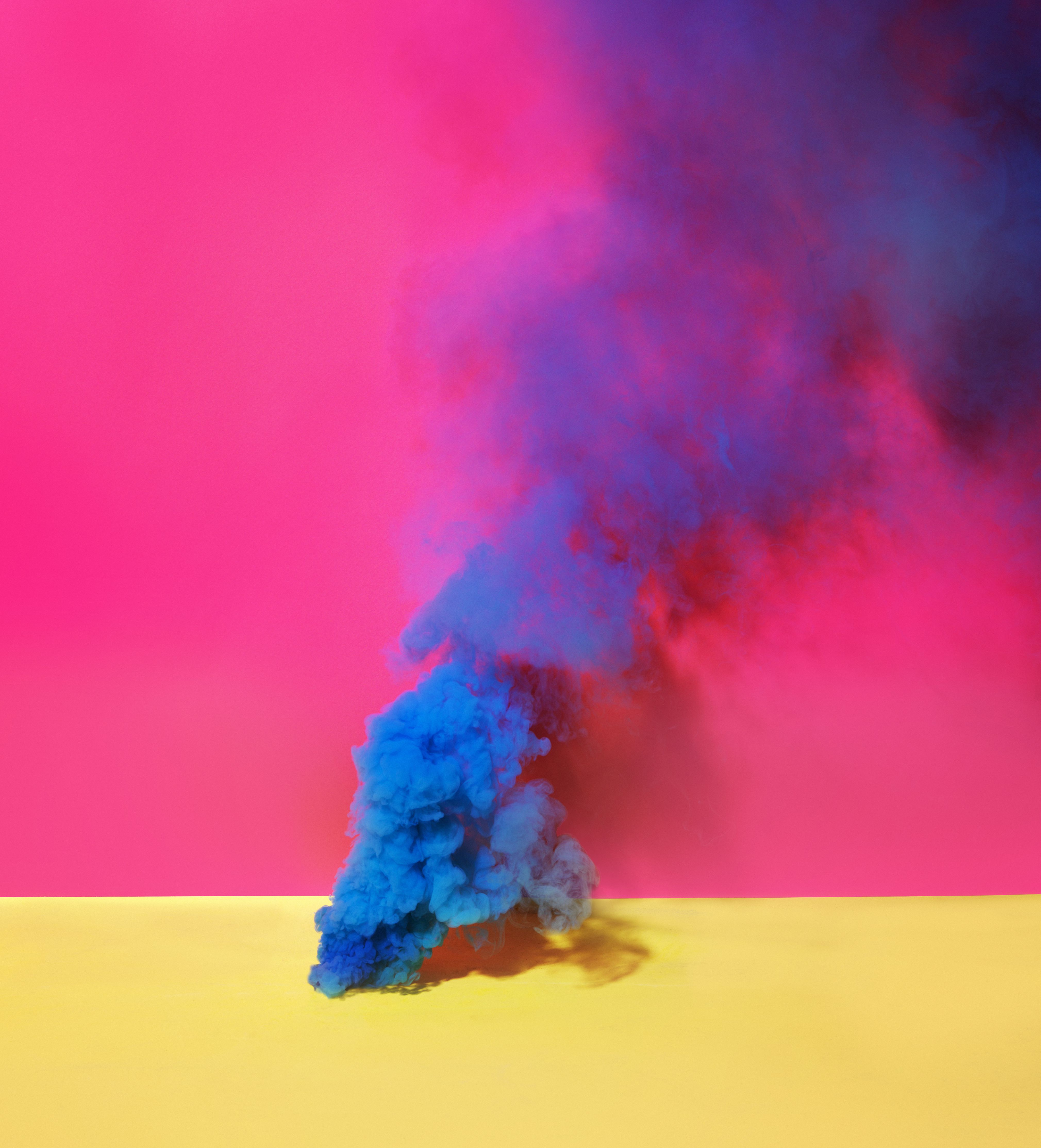 How To Make Colored Smoke Bombs That Actually Work