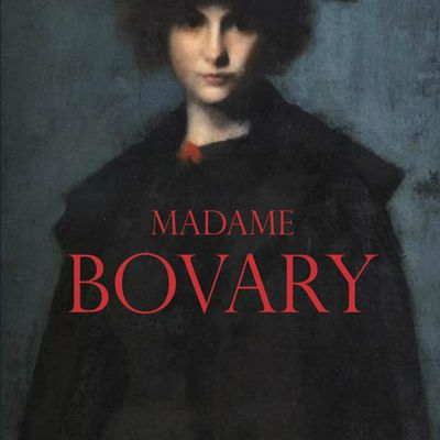 "an overview of the characters in the novels madame bovary by gustave flaubert and anna karenina by l 16 comments to "" madame bovary i: ""in all of flaubert there is not  object like a novel to enjoyment of a fictional character's death' isn't true either ."