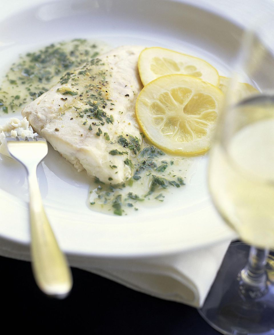 recipe: tarragon sauce for fish [18]