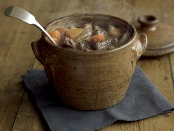Easy Home Style Vegetable Beef Stew With Creole Seasoning