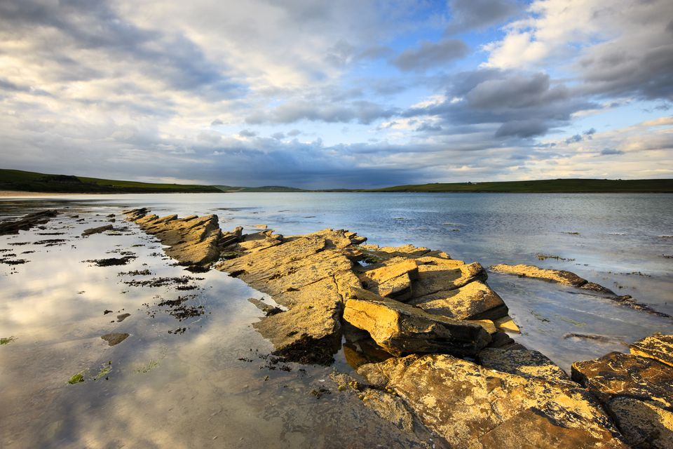 Orkney Underwater - Shipwreck site