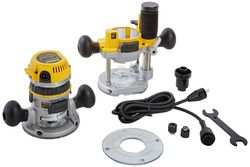 DeWalt DW618PK Router Kit