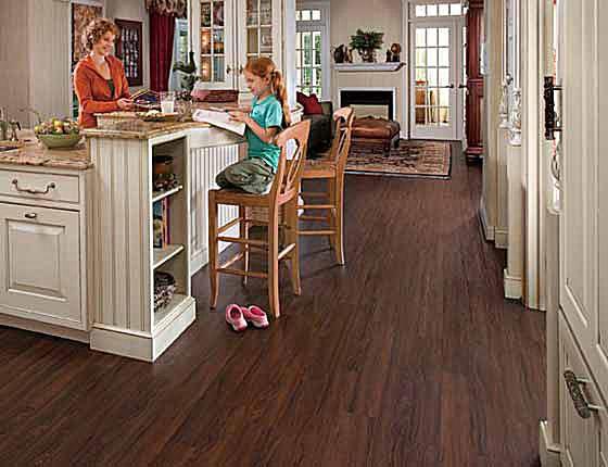 wood vinyl floors