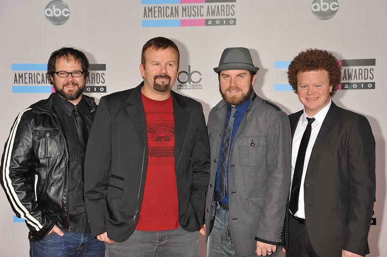 USA - 2010 American Music Awards - arrivals