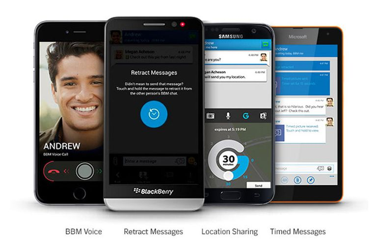 Bbm for android and ios review reheart Image collections