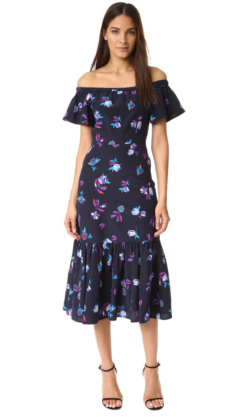 Best Dresses To Wear To A Summer Wedding - Best Dresses For Wedding Guests