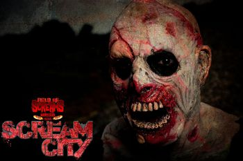 get spooked at field of screams olney md washington dc ocean city events - Halloween Events Maryland
