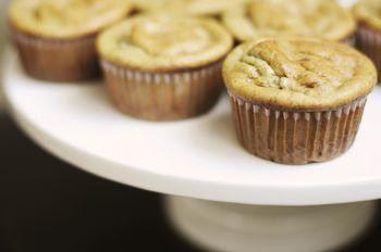 How To Make Vegan Banana Cupcakes