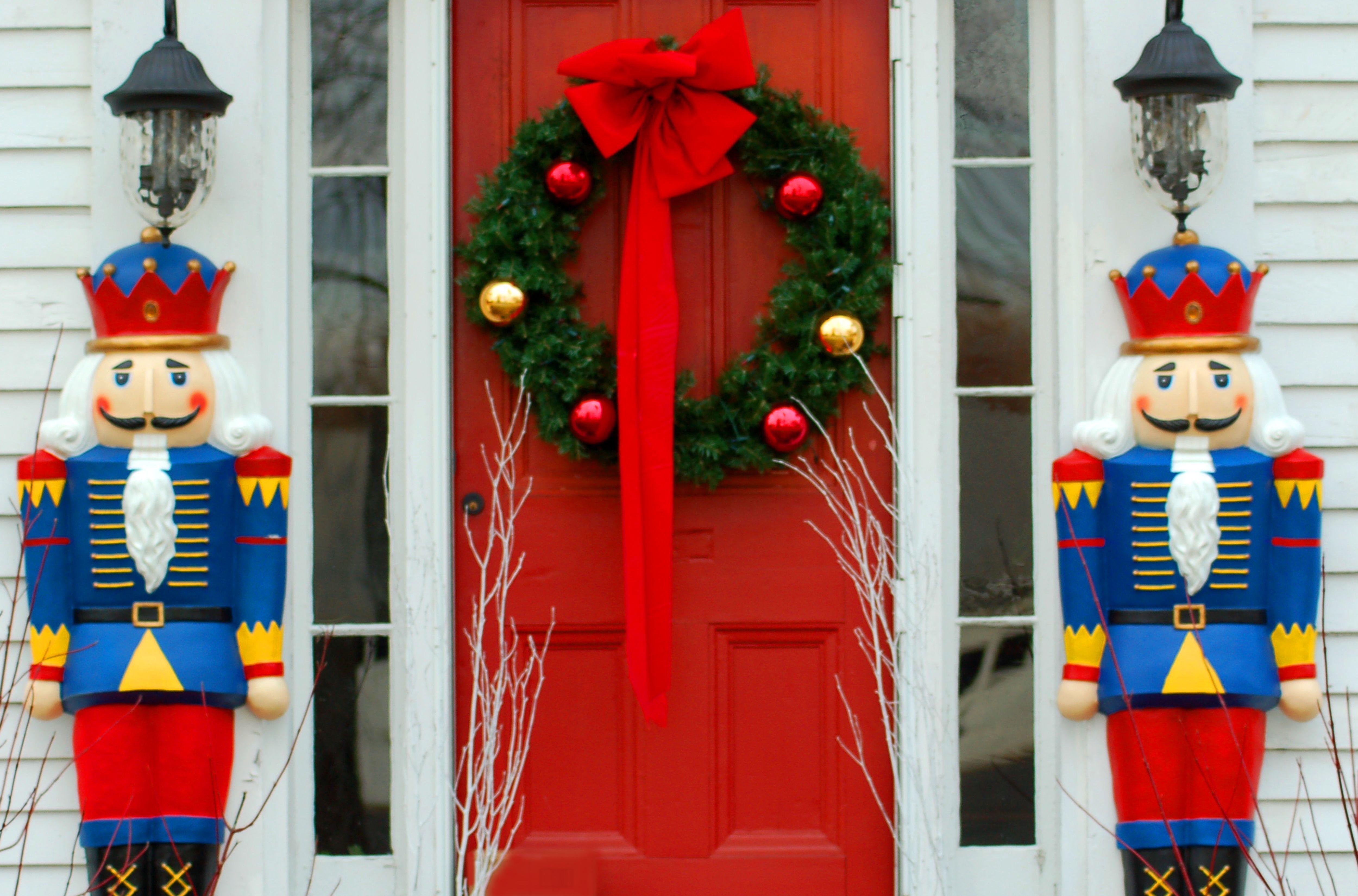 Fruit over the door christmas decoration - Fruit Over The Door Christmas Decoration 14