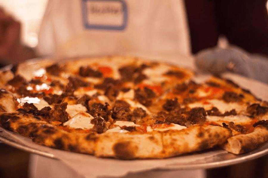 Atlanta's Best Pizza: Varasano's
