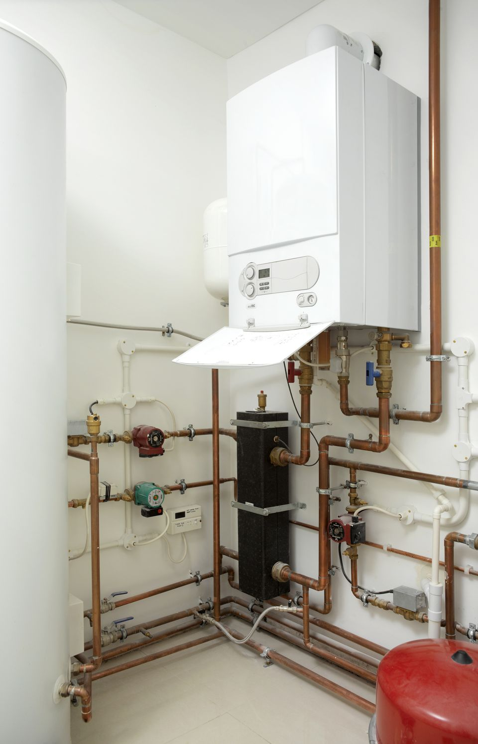 Types of home heating systems for What is the best type of heating system for homes
