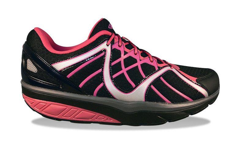 MBT Women's Jahi Sport (LE) Walking Shoe