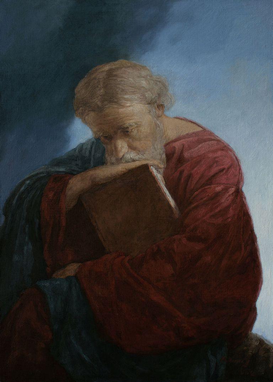 Apostol Juan