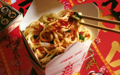 Why Does Chinese Food Make You Sick