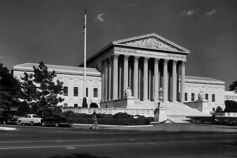 Washington D. C.
