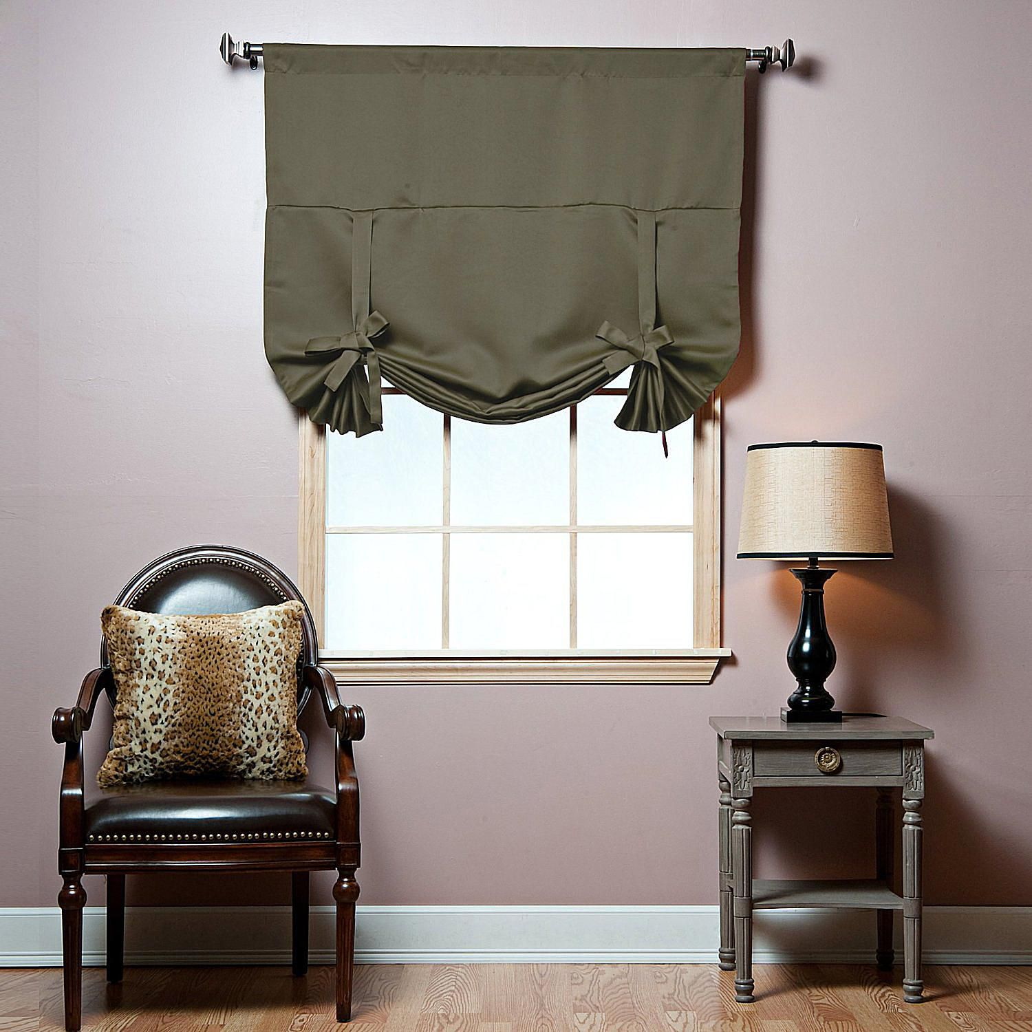 2017 06 types of curtains - The 4 Basic Types Of Window Shades For Bedrooms