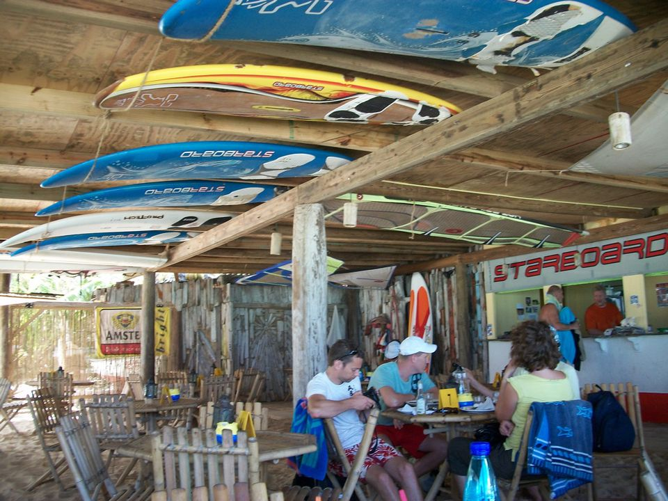 Best dining and top restaurants in bonaire - The dive hut bonaire ...