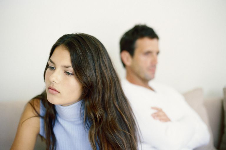 6 Reasons I Believe The Divorce Rate Is So High