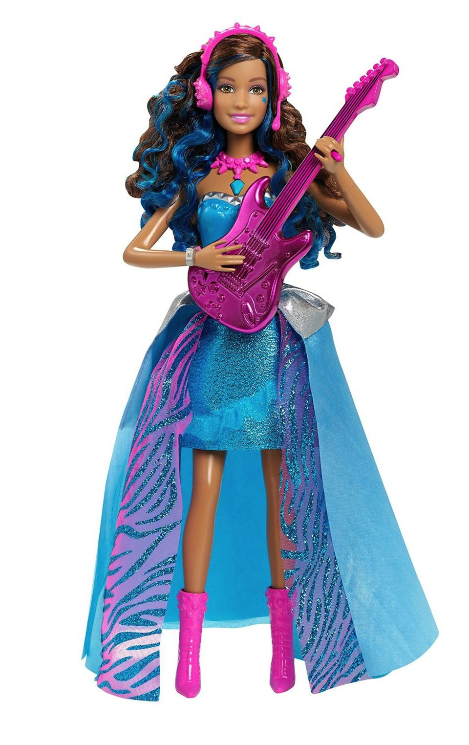 barbie and her accessories are perfect for christmas gifting