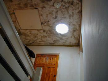 Alternative Basement Ceiling Ideas