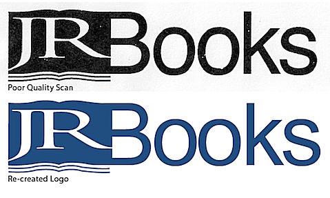 Re-create a Logo from a Poor Quality Scan with Illustrator