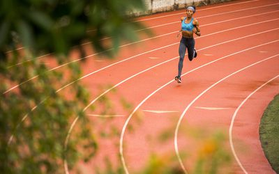 tips on how to run a mile without stopping