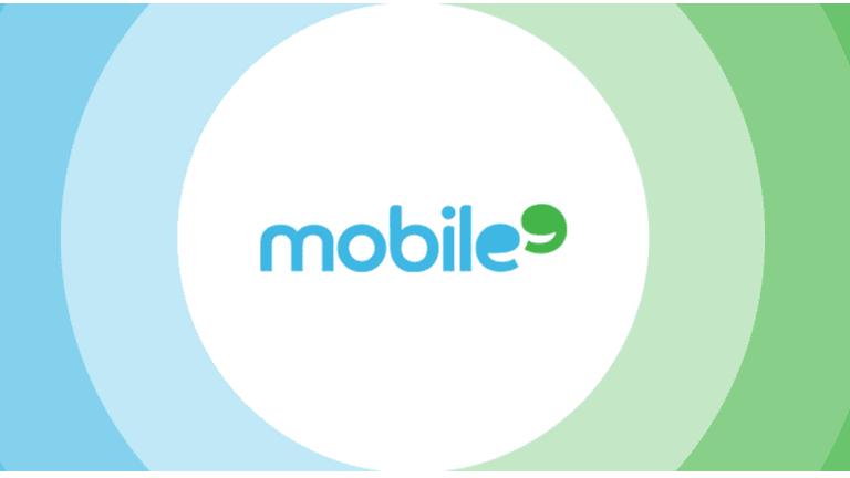 Image result for mobile9 logo