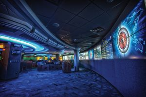 NSA Security Operations Center