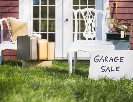 Online Garage Sale Abbreviations Terms And Acronyms