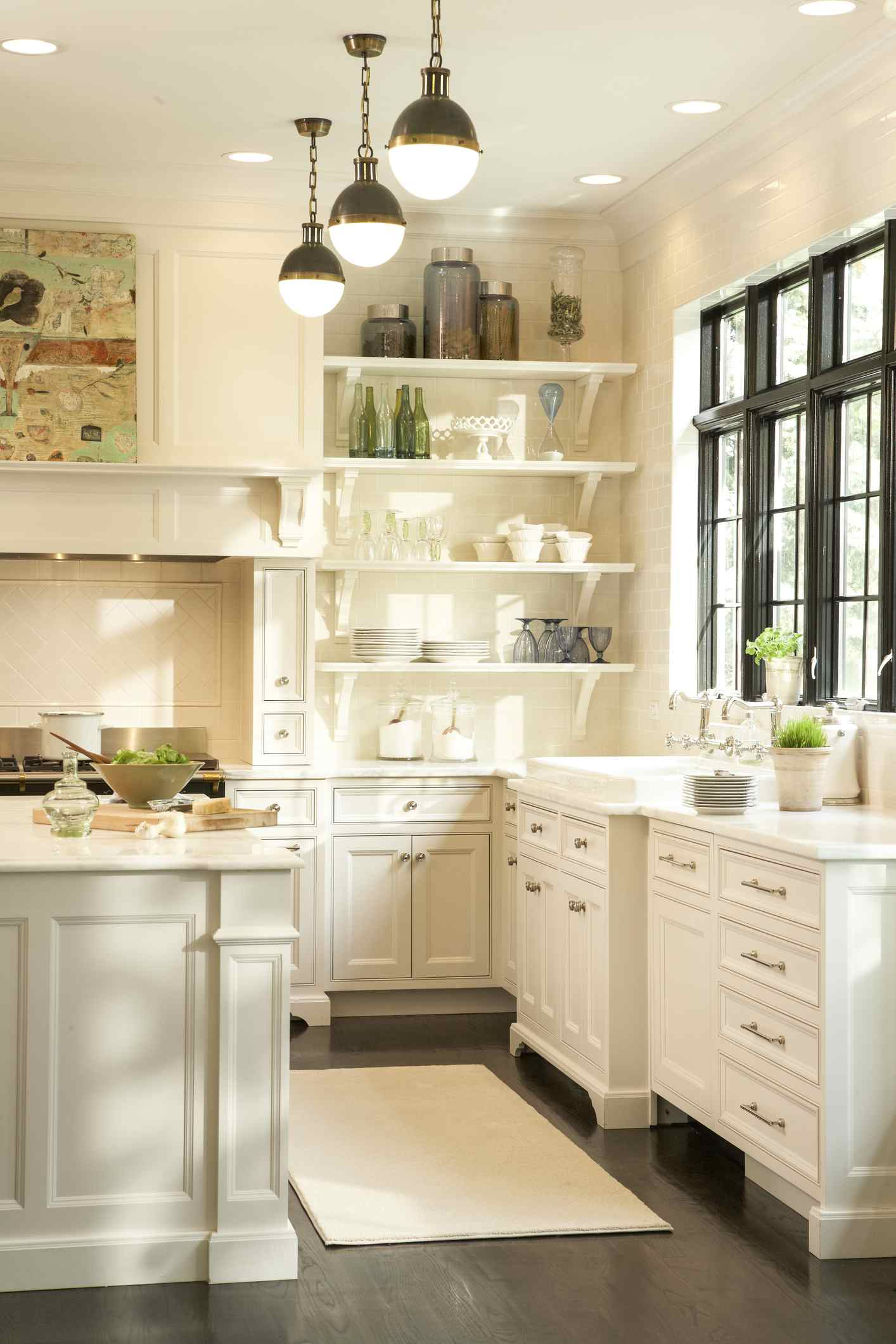 Easy Feng Shui Tips: Decorate Your House with White