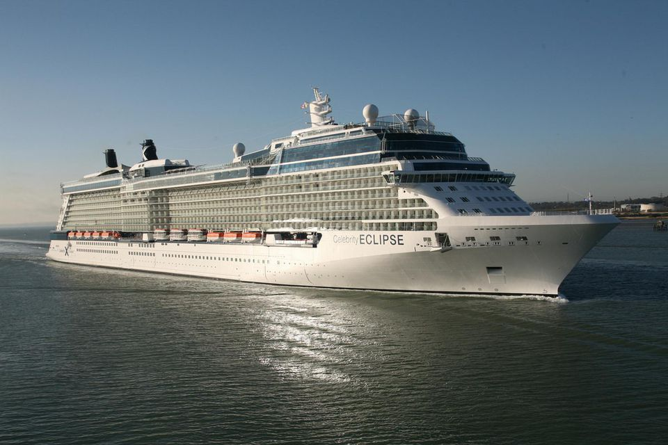 Learn More About The Celebrity Eclipse Cruise Ship - Celebrity eclipse cruise ship itinerary
