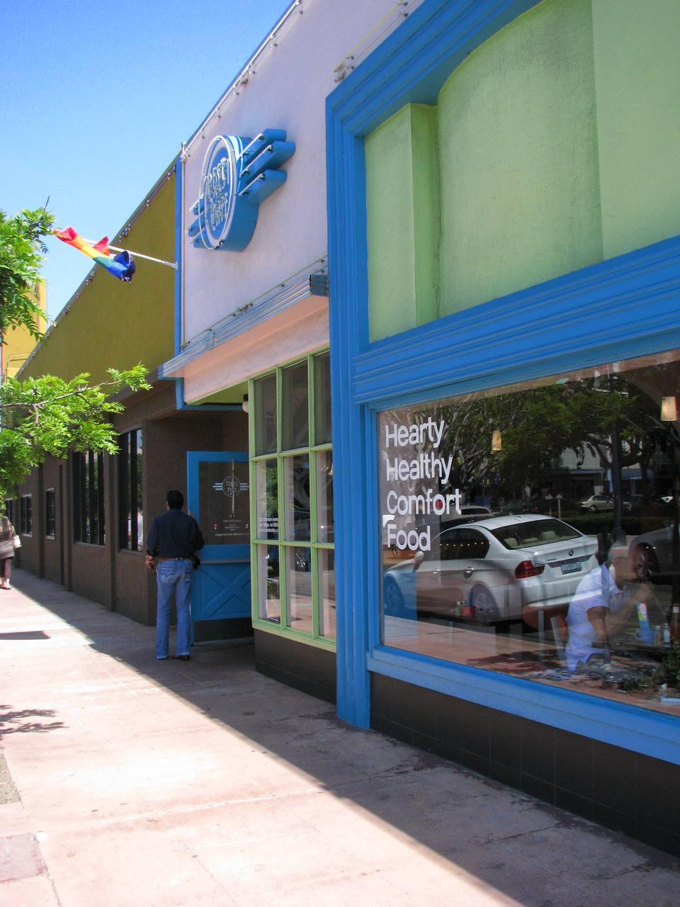 in neighborhood diego gay Harborview san
