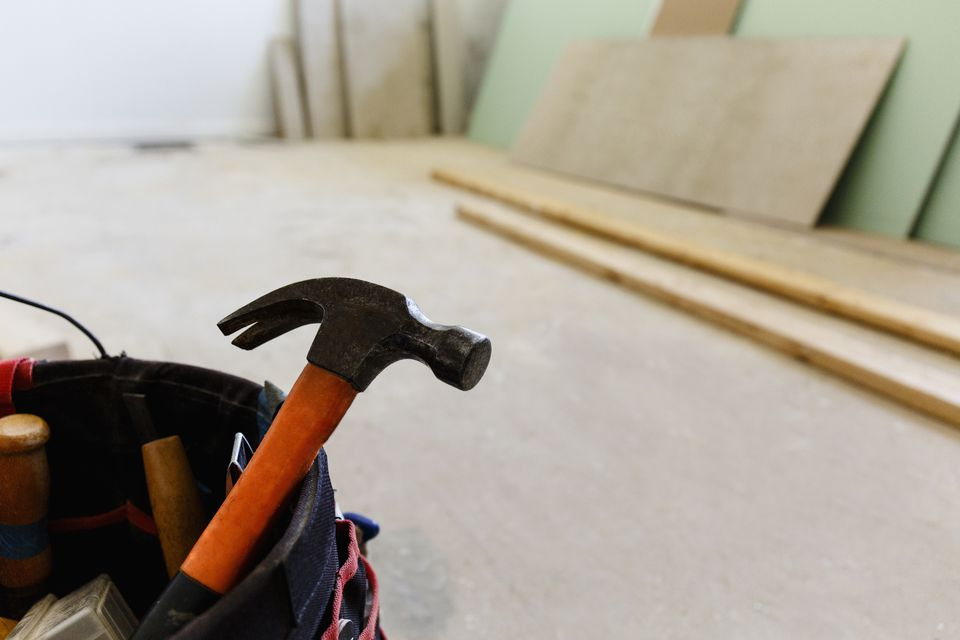 contractor red flags