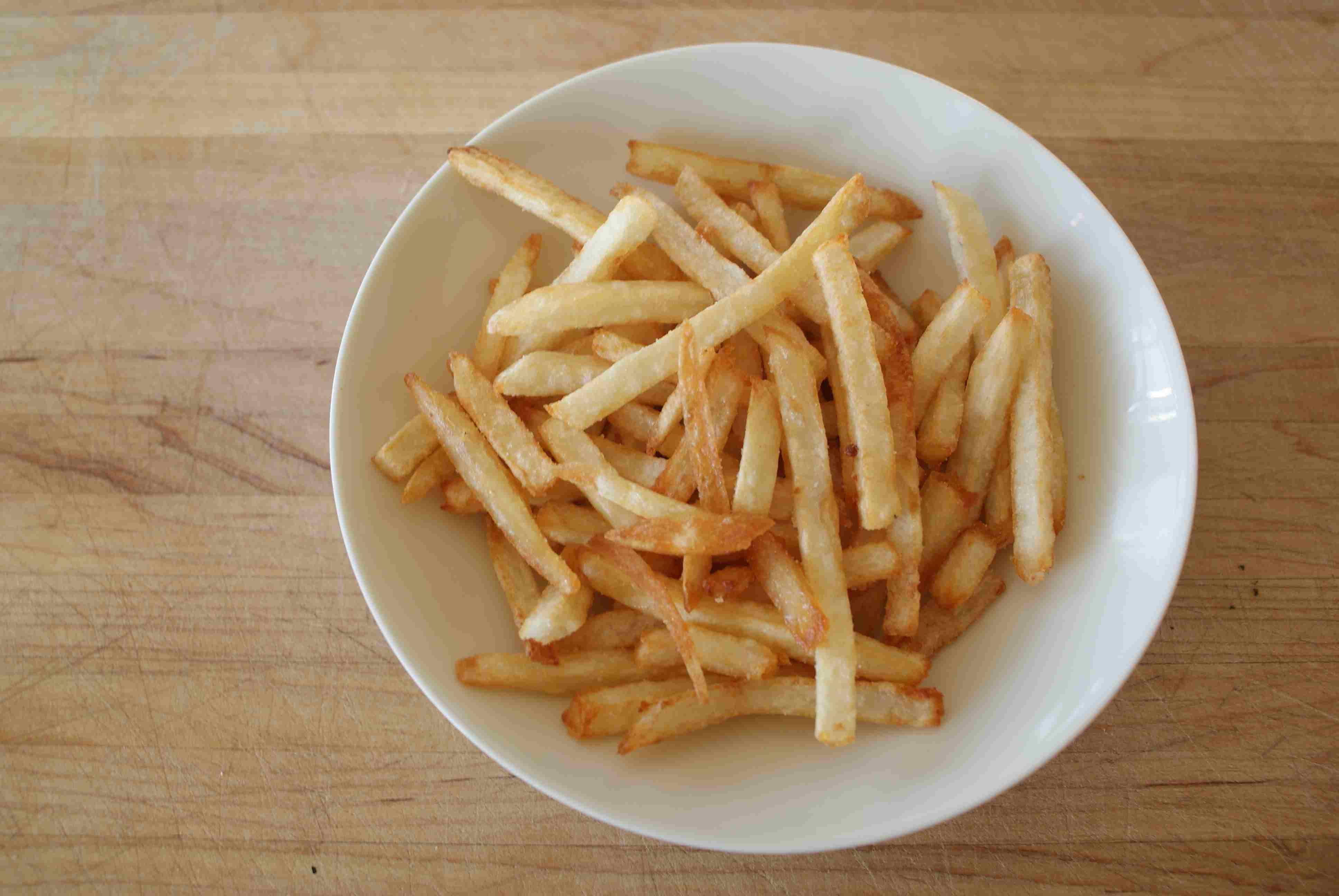 How to make homemade french fries recipe with photos solutioingenieria Gallery