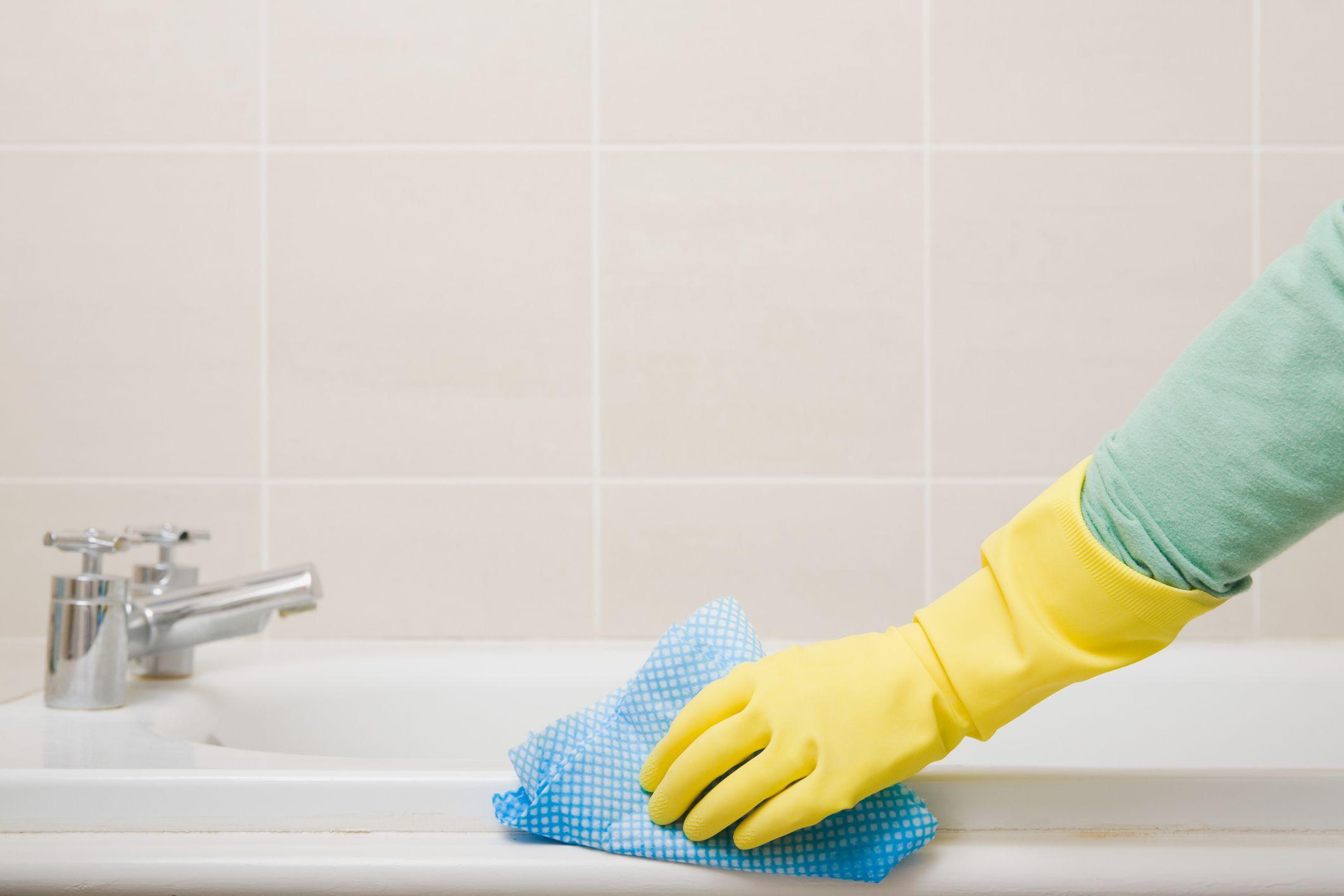 vinagre limpiar