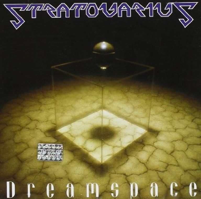Stratovarius - 'Dreamspace'