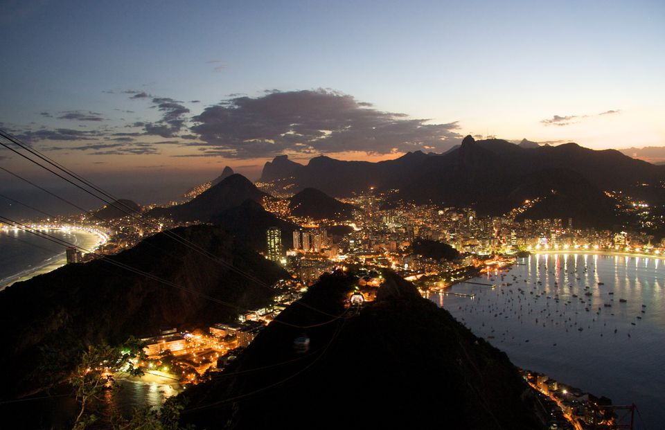What not to do in Rio during the Olympics