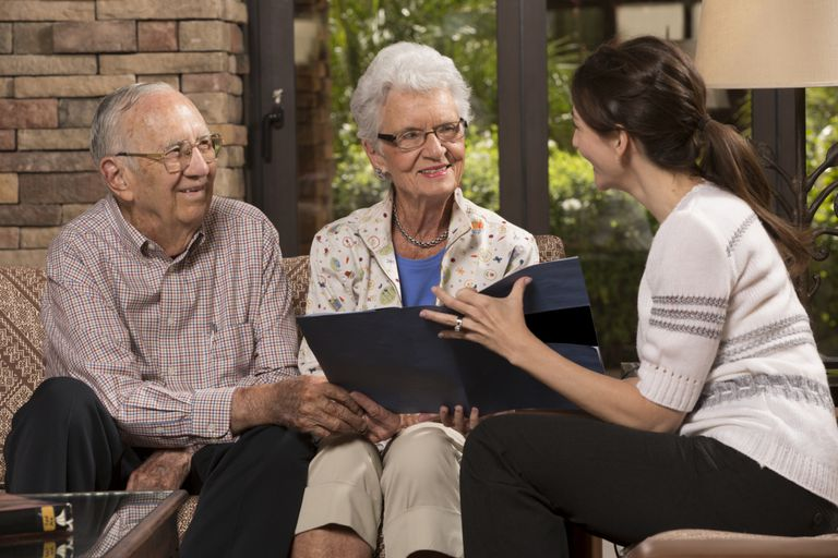 assisted living sales
