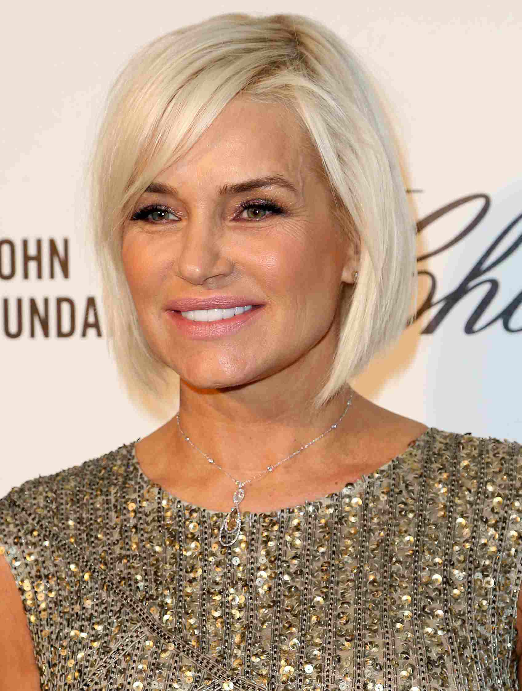 18 Flattering Bob Hairstyles On Older Women