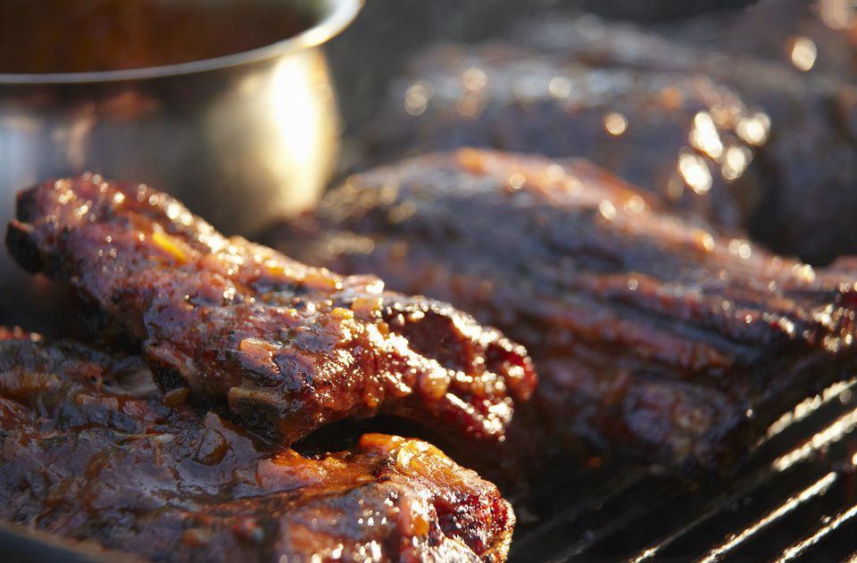Sheila's Backyard Barbecue Sauce