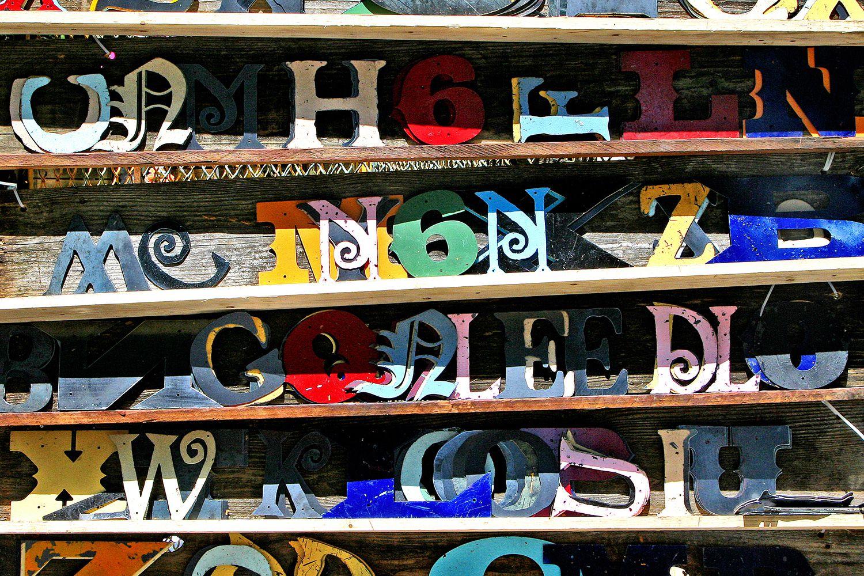 German Alphabet and Pronunciation - Learn Languages