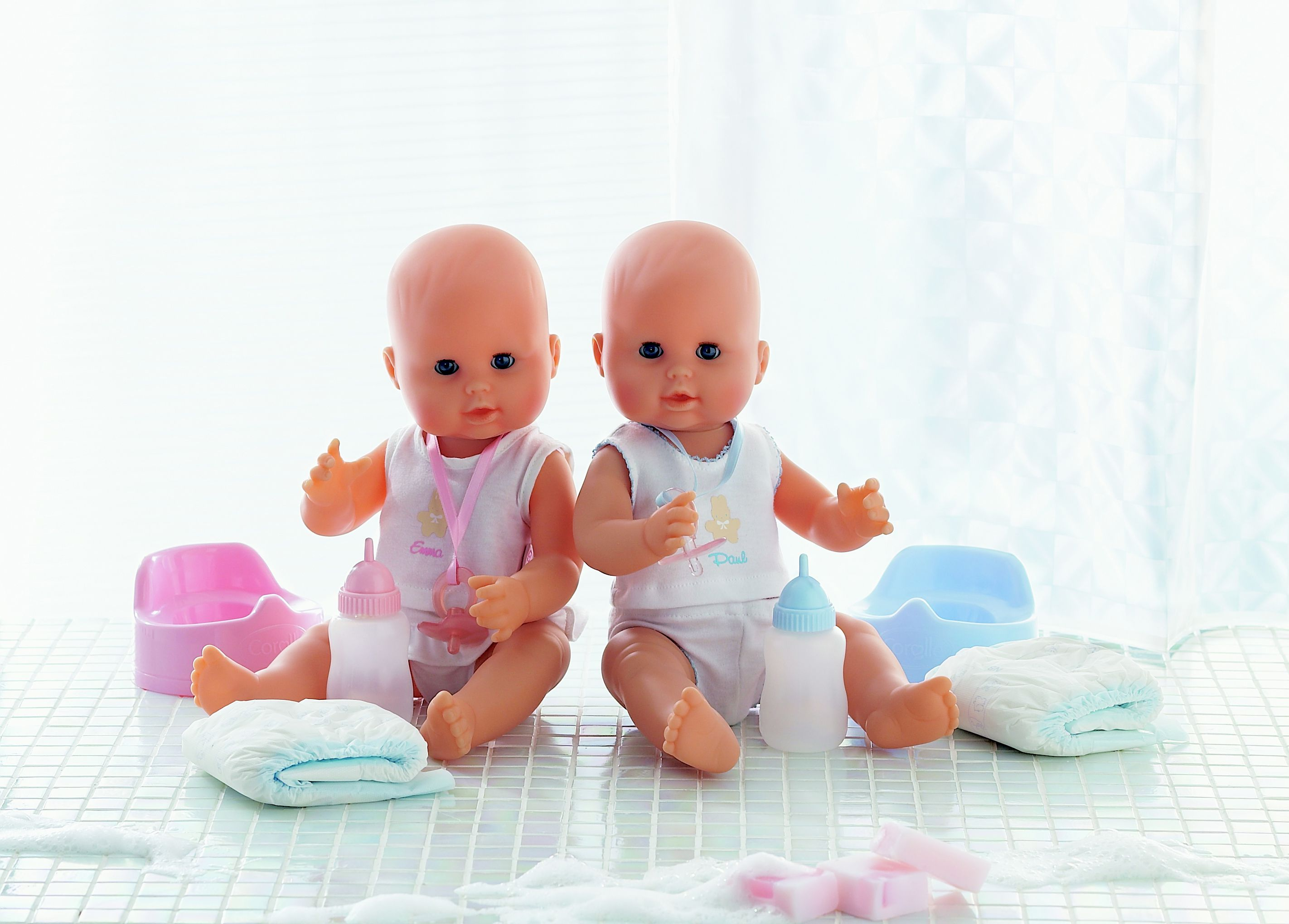 The 10 Best Baby Dolls for Girls to Buy in 2018