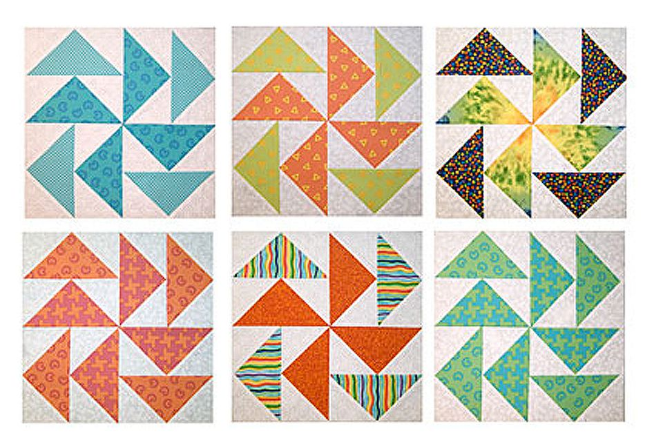 Easy Quick Pieced Flying Dutchman Quilt Block Pattern : flying geese quilt block pattern - Adamdwight.com